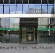 广州生产玻璃门感应器图片