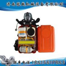 供应正压氧呼吸器 正压呼吸器 正压自给式呼吸器图片
