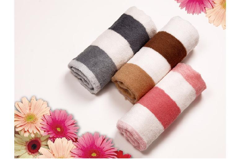 供应竹纤维方巾