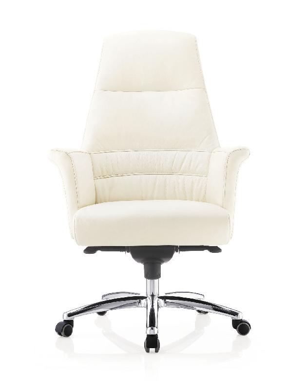 老板椅办公椅子样板图 老板椅办公椅子 天津中奥办公家具
