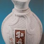 厂家直供特色陶瓷酒瓶图片