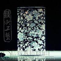 供应广州精兴水晶内雕礼品工艺品