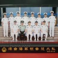 供应海军陆战队同学会联谊会毕业十周年