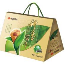 供应思念传统粽子