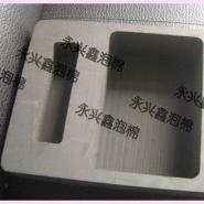平板电脑内托/EVA护角包装/内衬图片