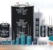 供应产销电解电容8