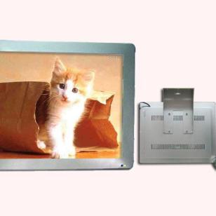 17寸19寸液晶广告机图片