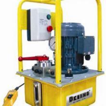 现货供应德国进口OEMING(奥铭)DZE系列电动液压千斤顶泵批发