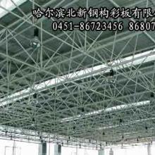 供应哈尔滨网架施工工程哈尔滨网架结构工程首选北新钢构彩板有限公司批发