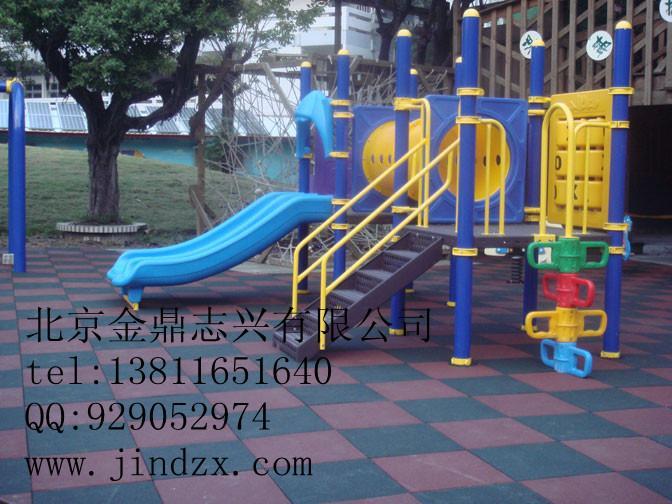 供应室外幼儿园橡胶地垫