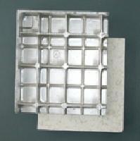 供应天津洁净厂房专用钢制防静电地板/机房防静电墙板