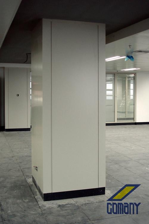 供应石家庄波鼎大量生产08光面防静电地板