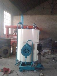 供应LSS型灌流蒸汽锅炉 三分钟出蒸汽