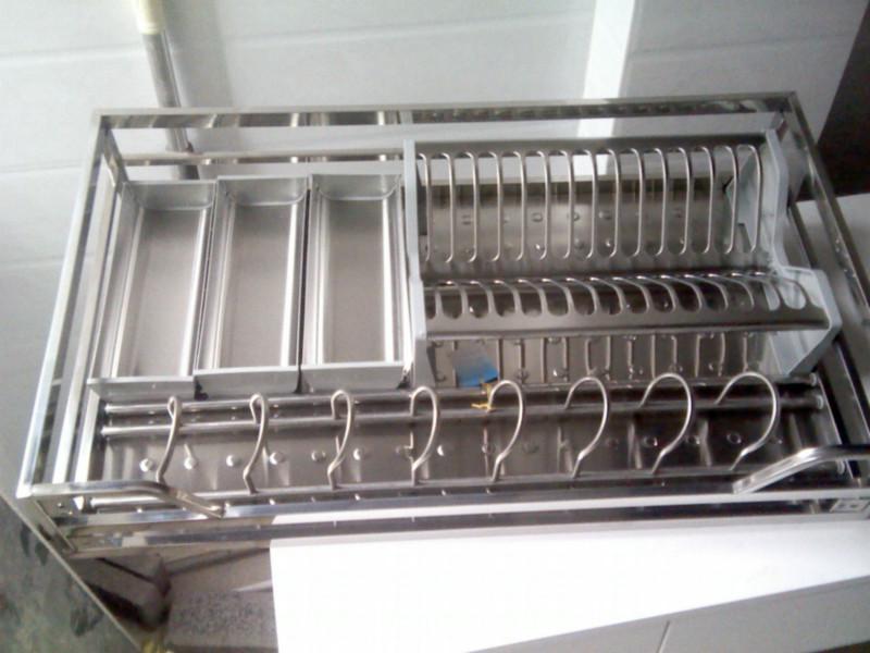 供应不锈钢10件套碗篮