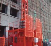 供应租赁建筑设备