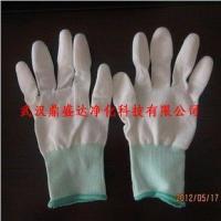 供应湖北/武汉13针PU涂指手套厂家电话,尼龙手套批发
