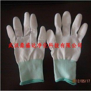 13针PU涂指手套图片/13针PU涂指手套样板图 (1)