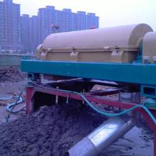供应卧式打桩泥浆脱水机钻井泥浆污泥脱水机