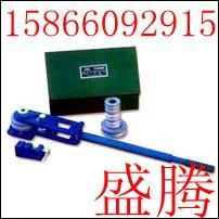供应 SWG-22B简易手动弯管机图片