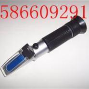 糖度折光仪0-50测糖仪图片
