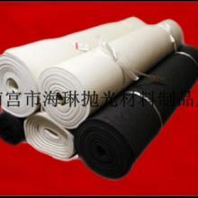 供应抛光专用毛毡羊毛化纤混纺毡