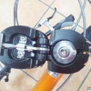 昆明18速性价比最高的折叠自行车图片