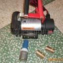 12V24V直流加油泵油泵保证铜线图片