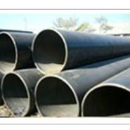 天津大无缝钢管厂22的201不锈钢管图片