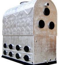 供应卧式锅炉