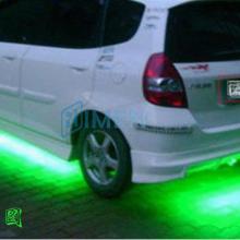 供应3528LED绿光灯带_北京市LED灯带_高亮酒店LED灯带