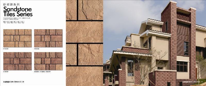 现货eps浮雕外墙装饰别墅山花仿砂岩长方形泡沫花板成品定制图片
