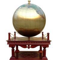供应铜地球仪 图片|效果图