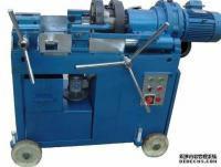 供应液压双缸全自动镦粗机