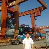日本进口二手织造准备机械清关代理