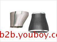 供應偏心異徑管/不鏽鋼偏心異徑管/高壓管件