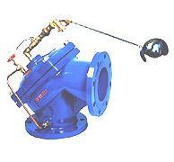 供应水力控制阀