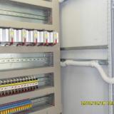 供应渭南操作台控制柜订做配电柜维修改造 生活水箱水位控制