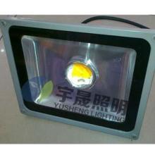 供应LED投光灯集成带透镜LED集成泛光灯LED连体防眩光投光灯批发