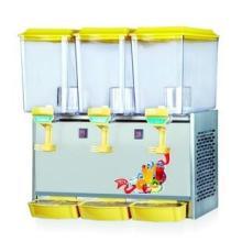 柳州三缸冷饮机 广西三缸冷饮果汁机价格 柳州奶茶机饮料机奶昔机