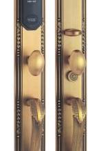 供应精装修用防盗感应锁-密码指纹锁专家-厂家生产密码指纹锁批发
