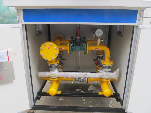 调压器图片 调压器样板图 调压器设备 枣强调压器设备有限...