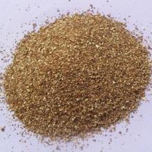 非金属矿产蛭石化学成分