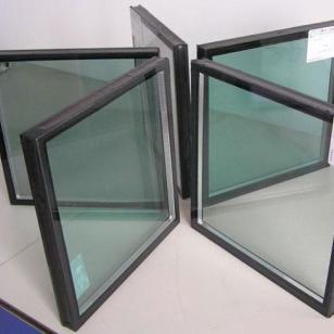 成都中空玻璃图片