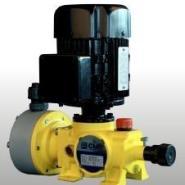 中国南方泵业G系列机械隔膜计量泵图片