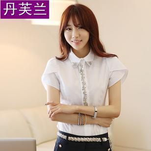韩版女装新淑女休闲衫图片