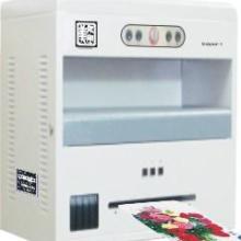 创业不可或缺的赚钱机器万能名片印刷机