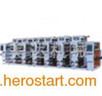 供应凹版组合印刷机/长期供应