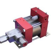 氣液增壓泵M系列 用于汽車制動系統測試圖片