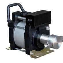 S系列气液增压泵    液体加压泵图片