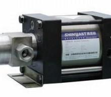 供应S60系列气液增压泵图片